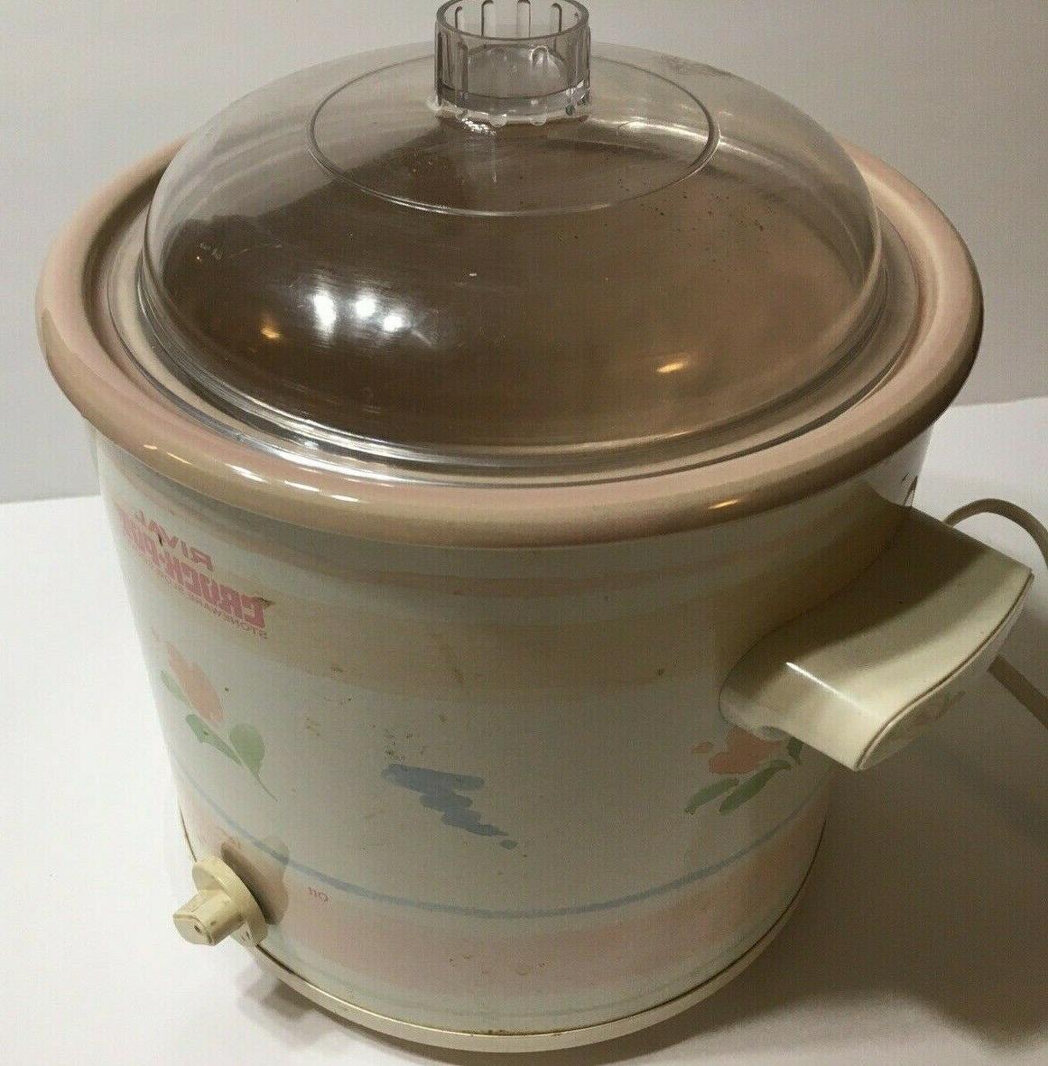 Vintage Stoneware Slow 3100/2 3.5