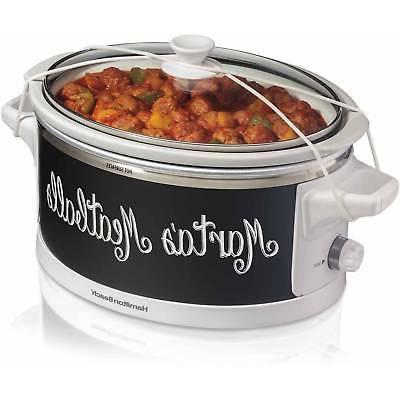 Hamilton Wrap and Serve 6 Quart Cooker | Model#