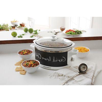 wrap and serve 6 quart slow cooker