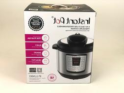 Instant Pot Large 8 Qt Multi- Use Programmable Pressure Cook