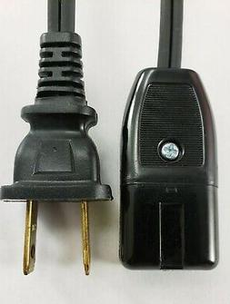 West Bend Versatility Slow Cooker Power Cord Model 84114 841