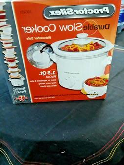 lk 1 5 qt durable slow cooker