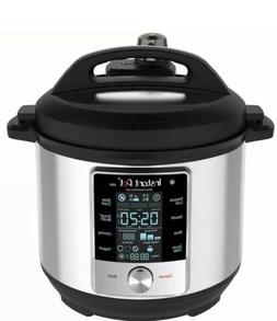 Instant Pot Max 9-in-1 Electric Pressure Cooker, Slow Cooker
