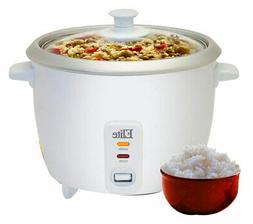 Maxi-Matic Elite Cuisine 3 Cup Rice Cooker