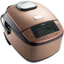 Midea MB-FS5065 Rice Cooker - Gold Multifunction 5L