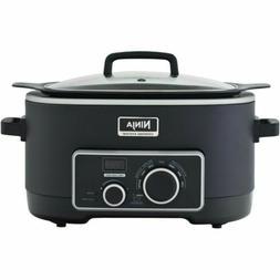 Ninja MC750 3-in-1 Cooking System