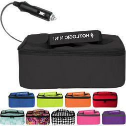Hot Logic Mini 12-Volt Personal Portable Oven