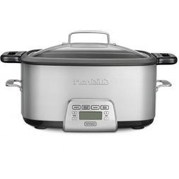Cuisinart MSC-800 Cook Central 4-1 Multi-Cooker 7 Quart Stai