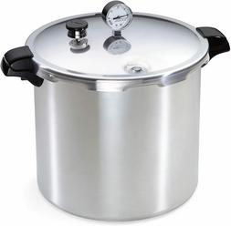 Presto 01781 23-Quart Pressure Canner and Cooker, New