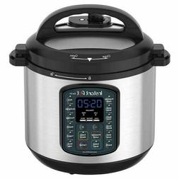 NEW!! Instant Pot Duo SV 9 in 1 6qt Multi-Use Pressure Cooke