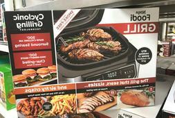 NEW Ninja Foodi 5-in-1 AG302 : Indoor Grill Air Fry Roast Ba