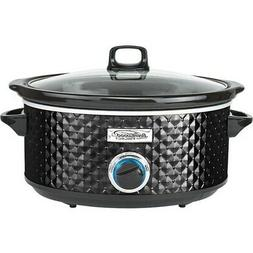 NEW IN BOX: Brentwood Select Slow Cooker Crock Pot Model