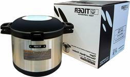 TIGER NFH-G450 Non-Electric Thermal Slow Cooker 4.75qts / 4.