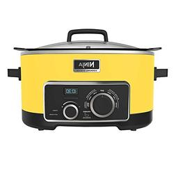 Ninja Multi Cooker 4-in-1 Digital Cooking System