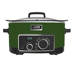 Ninja Multi Cooker 4-in-1 6-Quart Digital Cooking System