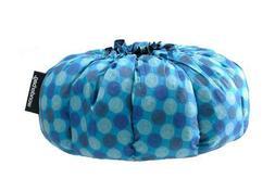 Wonderbag Non-Electric Portable Slow Cooker, Blue Batik