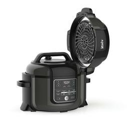 SharkNinja OP401 Foodi XL TenderCrisp Pressure Multi Cooker