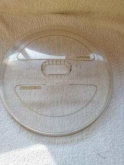 Original Plastic Rival 3250 3355 3520 3654 3656 Crock Pot Sl