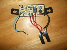 Instant Pot  Parts pressure cooker comp  board & presure swi