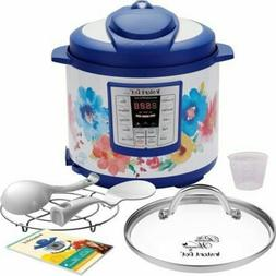 🔥 Instant Pot Pioneer Woman LUX 6-Quart 6-in-1 Multi-Use