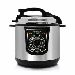pkprc15 electronic pressure cooker