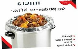 planit toastabags slow cooker liners pack of
