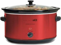 Elite Platinum 8.5-qt. Slow Cooker
