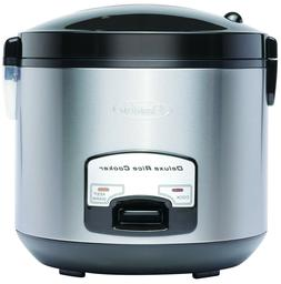 Premium PRC1846 10 Cups Deluxe Rice Cooker