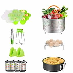 Pressure Cooker Accessories Set Compatible w/ Instant Pot 6