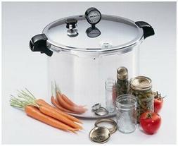 Presto Pressure Cooker / Canner - 23 Qt