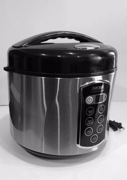 Aroma Professional Plus ARC-2000SB Rice Cooker Food Steamer