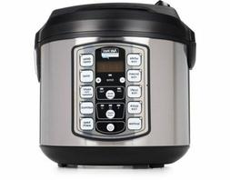 Aroma Professional Plus Rice Cooker, Slow Cooker, Steamer No
