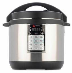 Programmable Multi Cooker Pressure Fast