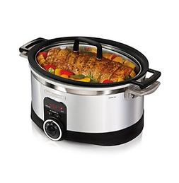 programmable stovetop slow cooker