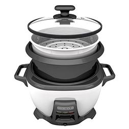 BLACKDECKER RCS614 14-Cup Cooked7-Cup Uncooked Rice Cooker a