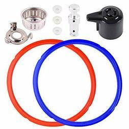 Parts For Instant Pot Duo 5 6 Quart Qt Include Sealing Ring