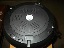 Instant Pot REPLACEMENT Plastic Base Bottom Parts 8 Qt  IP-D