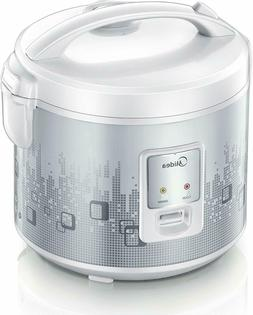 MIDEA Rice Cooker 1.0L 5.5 Cups MB-YJ3010