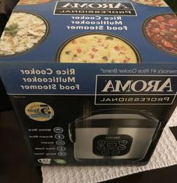 Aroma Rice Cookers Housewares ARC-934SBD Aroma Professional