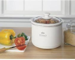 Rival 1.5 Quart Dip Master Slow Cooker-1.5QT SLOW COOKER