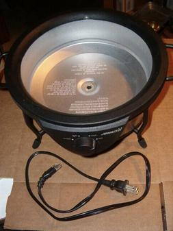Rival Versaware Crockpot Slow Cooker Base and Cord ONLY, Mod