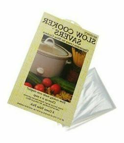 Regency Slow Cooker Savers- Triple Pack Disposable Liners fo