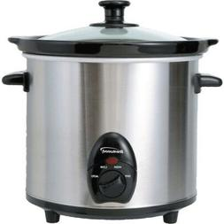 Brentwood SC-130S Slow Cooker