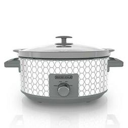 BLACK DECKER SC1007D 7 Quart Slow Cooker with 3 Heat Setting