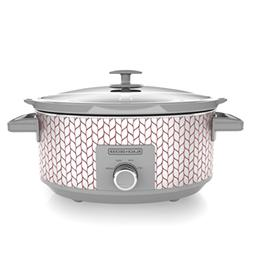 sc3007d 7 quart slow cooker