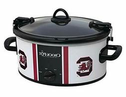 Crock-pot SCCPNCAA600-SCG South Carolina Gamecocks Slow Cook
