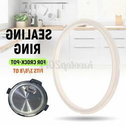 sealing ring seal gaskets silicone replacement
