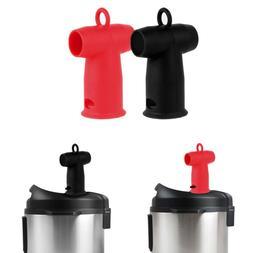 Silicone Steam Diverter Cooker Pressure Release for Instant