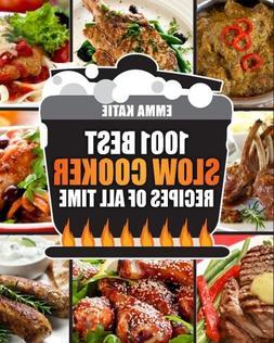 slow cooker cookbook 1001 best recipes time