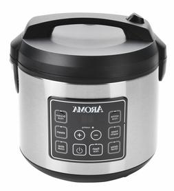 SLOW COOKER - FOOD STEAMER - RICE COOKER Electric Automatic